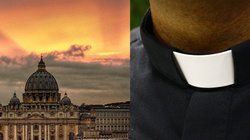 1700 księży Australii: Mamy dość celibatu - miniaturka