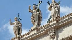 Watykan zapewnia: Nauczanie o homoseksualizmie nie uległo zmianie - miniaturka