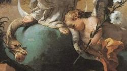 Czy widziałeś upadek szatana, chwalebne zwycięstwo Krzyża? - miniaturka