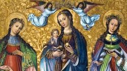 Perpetua i Felicyta - dwie matki, dwie męczennice za wiarę - miniaturka