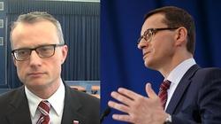 Rasistowski atak na ambasadora RP. Premier Morawiecki reaguje - miniaturka