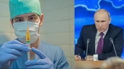 Wall Street Journal: Rosyjska dezinformacja na temat zachodnich szczepionek - miniaturka