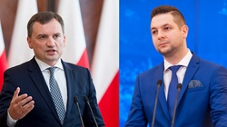 Konwencja Solidarnej Polski: ,,Trwa zamach sędziowski na ustrój naszego państwa'' - miniaturka