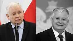 Prezes PiS wspomina brata, śp. Lecha Kaczyńskiego: My wszyscy z niego... - miniaturka