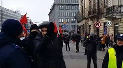 Manifa w Warszawie. Szokujące postulaty i atak na Jana Bodakowskiego! [ZOBACZ I UDOSTĘPNIJ] - miniaturka