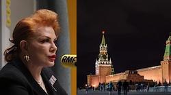 Co za chamstwo! Rosyjskie MSZ bije w Mosbacher za słowa prawdy - miniaturka