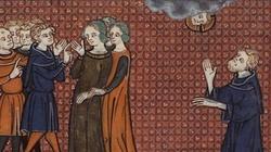 Święta Pelagia Pokutnica i jej nawrócenie - miniaturka