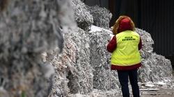 Nielegalne odpady w Polsce. Wrócą do Wielkiej Brytanii - miniaturka