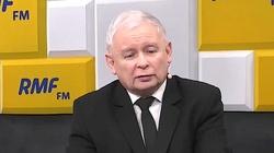 Jarosław Kaczyński o Smoleńsku: Tylko Bóg wie, o co tutaj chodziło - miniaturka