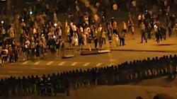 Łukaszenka ma krew na rękach! Nie żyje mężczyzna postrzelony na protestach w Brześciu - miniaturka