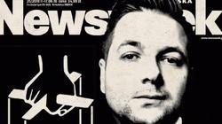 ,,Newsweek'' szokuje okładką. Patryk Jaki: Panika musi być mocna - miniaturka