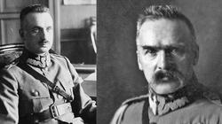 Bohaterowie Bitwy Warszawskiej. Gen. Kazimierz Sosnkowski - miniaturka