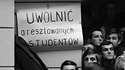 Marzec'68: Odbrązowić historię, usunąć pomniki! - miniaturka