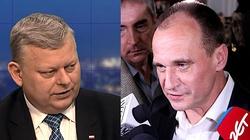 Marek Suski: Złożyłem wniosek do sądu przeciwko Pawłowi Kukizowi  - miniaturka