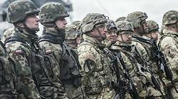 Polacy chcą stałej obecności wojsk USA w naszym kraju - miniaturka
