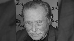 Nie żyje Emil Karewicz. Znany aktor miał 97 lat - miniaturka