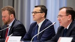 Koronawirus. Premier Morawiecki: Na wszelki wypadek chcemy być przygotowani - miniaturka