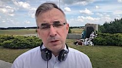 Wojciech Sumliński: Nasz protest w Jedwabnem. Przerwaliśmy żydowskim kłamcom! - miniaturka