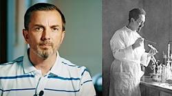 Rudolf Weigl. ,,Polak, który uratował miliony ludzi'' - miniaturka