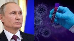 W Rosji coraz gorzej. Rekordowy przyrost zakażeń, potwierdzono już ponad 32 tys. przypadków - miniaturka