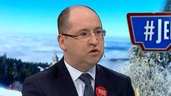 Adam Bielan: Grodzki nie może dłużej chować głowy w piasek! - miniaturka