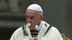 Papież Franciszek: Boże Narodzenie przypomina nam, że Bóg kocha każdego, nawet najgorszego człowieka - miniaturka