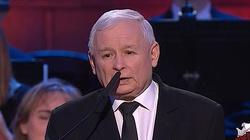 Jarosław Kaczyński człowiekiem roku ,,Gazety Polskiej''. ,,Zwyciężymy. Dobro musi pokonać zło'' - miniaturka