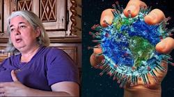 Satanistyczna wizja świata po pandemii na stronach Światowego Forum Ekonomicznego? - miniaturka