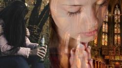 ,,Chwała Panu!'' Jezus uzdrowił ją z alkoholizmu - miniaturka
