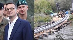 Rząd pomógł - Ścieki Trzaskowskiego już nie zatruwają Wisły - miniaturka