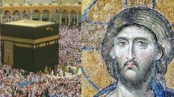 Porzucił islam i zawierzył Chrystusowi. Oto jego wyznanie - miniaturka