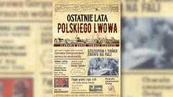 ,,Ostatnie lata polskiego Lwowa''. Jak wyglądał początek polskiej piłki nożnej? - miniaturka