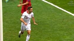Wieczór zwycięstw! Polska wygrywa z Macedonią Północną i awansuje na Euro 2020! - miniaturka