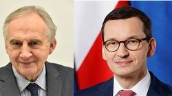 Minister rządu PO-PSL: Dziękuję premierowi Morawieckiemu - miniaturka