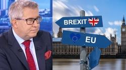Brexitu nie będzie?! Ryszard Czarnecki: Wielka Brytania może pozostać w UE - miniaturka