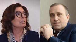 Po zmianie terminu wyborów Kidawa-Błońska nie będzie kandydatką KO? ,,Czyżby Schetyna zdradził tajny plan?'' - miniaturka