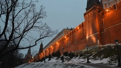 Absurdy Rosji. Do Moskwy przywieźli... śnieg - miniaturka