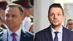 Sakiewicz: Prezydent Polski czy prezydent warszawki? - miniaturka
