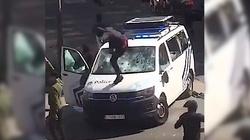 Zamieszki w Brukseli. Zginął nastolatek, zatrzymano kilkadziesiąt osób - miniaturka