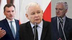 Koniec spotkania liderów Zjednoczonej Prawicy. Będzie porozumienie! - miniaturka