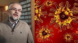 Prof. Andrzej W. Nowak: Pandemia COVID-19 ,,Czarnobylem'' dla kapitalizmu - miniaturka