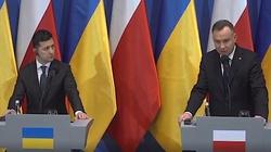 Andrzej Duda: Żądamy przywrócenia prymatu prawa i powrotu do pełnej integralności terytorium Ukrainy - miniaturka