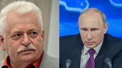 Prof. Romuald Szeremietiew: Rosja, jak zawodowy przestępca, ''idzie w zaparte'' - miniaturka