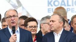 Lider opozycji, czyli... nikt?! Sondaż obnaża nędzę PO - miniaturka