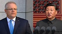 Wojna handlowa Chiny-Australia? - miniaturka