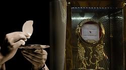 Czy Najświętszy Sakrament może przenosić wirusy? ,,Odtąd wielu uczniów Jego się wycofało i już z Nim nie chodziło…'' - miniaturka