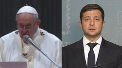 Prezydent Ukrainy spotka się z Franciszkiem - miniaturka