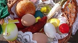 Wielkanoc - pokarmy błogosławimy w domu!!! TEKST - miniaturka