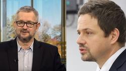 Rafał Ziemkiewicz o Trzaskowskim: Nic nie jarzy, ale mówi w ośmiu językach - miniaturka