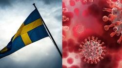 Szwecja. Najwięcej zakażeń koronawirusem w Europie - miniaturka
